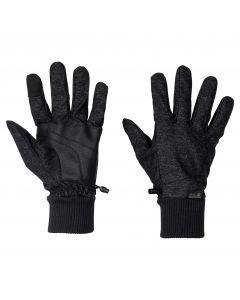 Rękawice WINTER TRAVEL GLOVE MEN Black