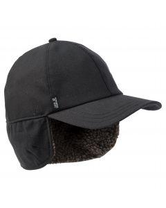 Czapka zimowa z daszkiem FIERCE WIND CAP M Phantom