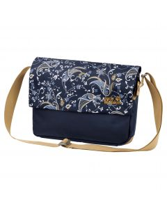 Torba miejska PAM midnight blue all over