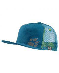 Czapka dziecięca RIB PAW CAP KIDS celestial blue