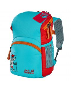 Plecak dla dzieci LITTLE ORI Blue Capri