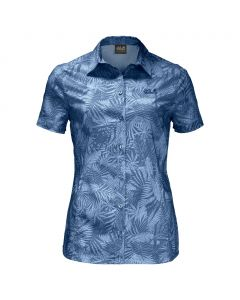 Koszula SONORA JUNGLE SHIRT ocean wave all over