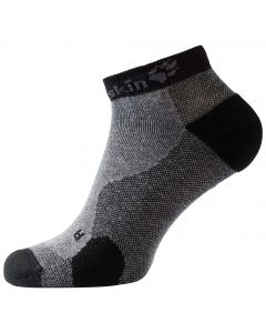 Skarpety URBAN SOCK LOW CUT dark grey