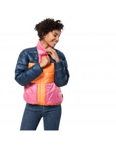 Kurtka damska 365 FLASH DOWN JACKET W paradise orange