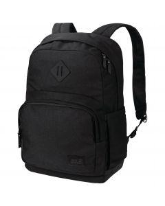 Plecak na notebooka CROXLEY ultra black