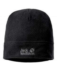 Czapka REAL STUFF CAP black