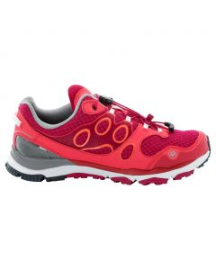 Buty TRAIL EXCITE LOW W azalea red