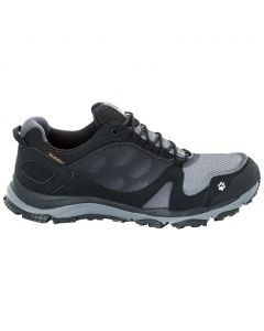 Buty STORM BREEZE TEXAPORE LOW M black