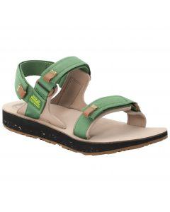 Sandały męskie OUTFRESH DELUXE SANDAL M green / brown