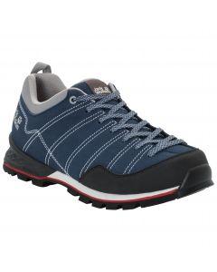 Buty trekkingowe męskie SCRAMBLER LOW M blue / black