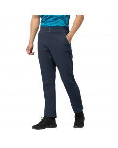 Spodnie rowerowe męskie GRADIENT PANT M Night Blue