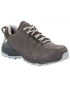 Buty trekkingowe damskie CASCADE HIKE LT TEXAPORE LOW W dark steel / phantom
