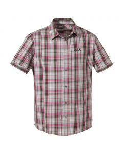 Koszula ABERDEEN SHIRT MEN pink passion checks