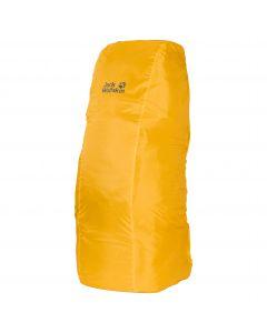 Pokrowiec na torbę podróżną TRANSPORT COVER 2IN1 65-85L burly yellow XT