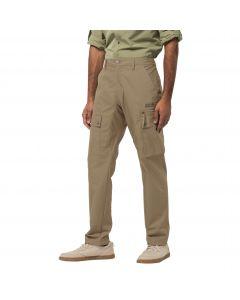 Spodnie męskie LAKESIDE PANTS M sand dune