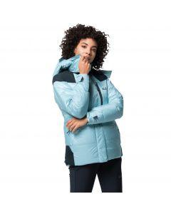 Kurtka zimowa damska THE COOK PARKA W frosted blue