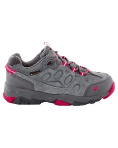Buty MTN ATTACK 2 CL TEXAPORE LOW K azalea red