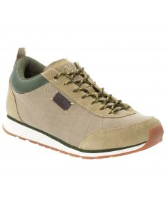 Buty męskie MOUNTAIN DNA LOW M khaki / dark moss