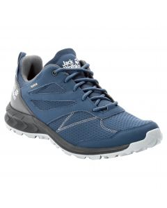 Buty męskie WOODLAND TEXAPORE LOW M dark blue / phantom