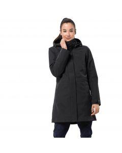 Płaszcz damski 3w1 OTTAWA COAT black