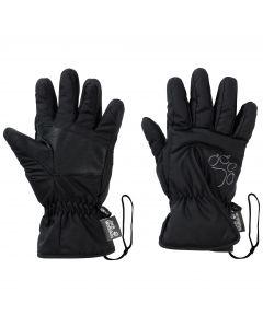 Rękawice EASY ENTRY GLOVE KIDS black