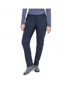 Spodnie LIBERTY CARGO PANTS midnight blue