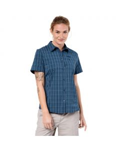 Koszula CENTAURA STRETCH VENT SHIRT W ocean wave checks