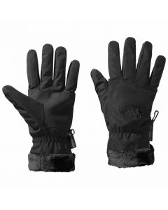 Rękawice damskie STORMLOCK HIGHLOFT GLOVE WOMEN black