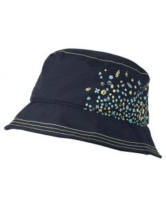 Kapelusz GIRLS SUNNY SPELL HAT night blue