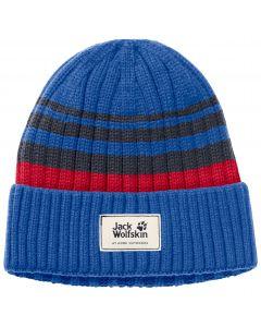 Czapka dla dziecka  KNIT CAP KIDS coastal blue