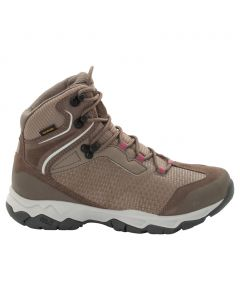 Buty damskie ROCK HUNTER TEXAPORE MID siltstone