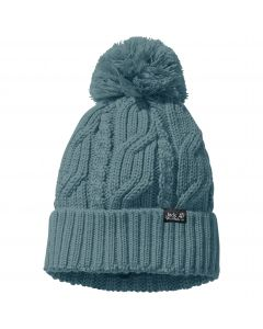 Czapka STORMLOCK POMPOM BEANIE north atlantic