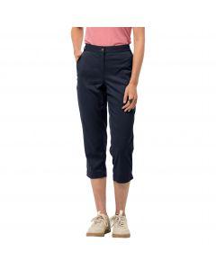 Spodnie damskie SENEGAL PANTS W midnight blue