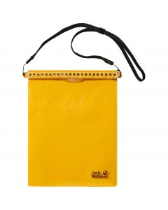 Torba wodoodporna na tablet HERMETIC POUCH M burly yellow XT