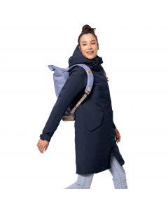 Płaszcz damski COLD BAY COAT W midnight blue