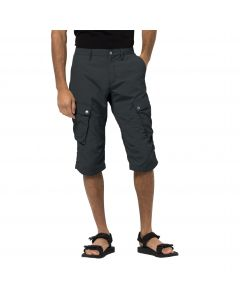 Spodnie męskie DESERT VALLEY 3/4 PANTS M phantom
