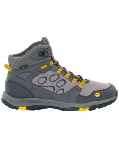 Buty ACTIVATE TEXAPORE MID M burly yellow XT