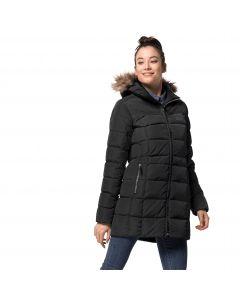 Płaszcz damski BAFFIN ISLAND COAT black