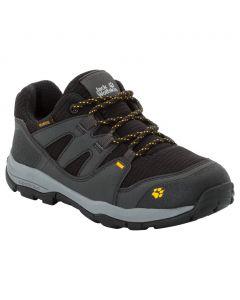 Buty na wędrówki dla dzieci MTN ATTACK 3 TEXAPORE LOW K burly yellow XT