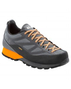 Buty hikingowe SCRAMBLER 2 TEXAPORE LOW M black / orange
