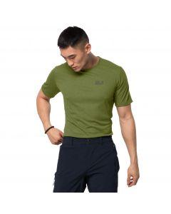 Koszulka termoaktywna męska SKY RANGE T M Cedar Green