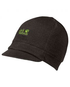Czapka KIDS SHIELD CAP olive brown