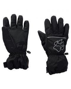 Rękawice TEXAPORE GLOVE KIDS black
