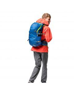 Plecak wspinaczkowy MOUNTAINEER 28 electric blue