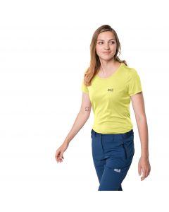 Koszulka sportowa damska TECH T W sorbet