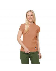 T-shirt damski 365 T W Dark Peach