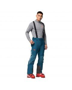 Spodnie narciarskie męskie SOLITUDE MOUNTAIN PANTS M Dark Cobalt
