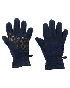 Rękawiczki dla dziecka FLEECE GLOVE KIDS Midnight Blue