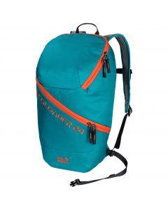 Plecak turystyczny ECOLOADER 24 PACK dark cyan