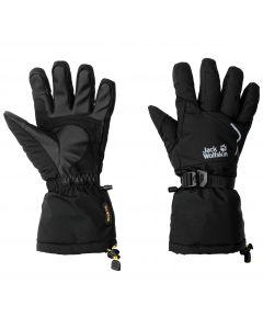 Rękawice na narty  TEXAPORE BIG WHITE GLOVE black
